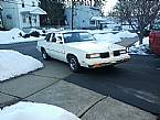 1988 Oldsmobile Cutlass Picture 3