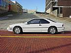 1989 Ford Thunderbird Picture 3