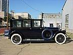 1921 Pierce Arrow Model 32 Picture 3