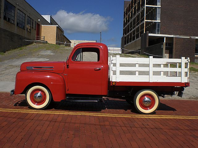 1950 ford truck for sale in texas. Black Bedroom Furniture Sets. Home Design Ideas