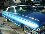 1962 Cadillac Coupe DeVille Picture 3
