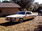 1983 Oldsmobile 98 Picture 3