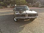 1969 Dodge Charger Picture 3