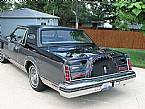 1982 Lincoln Mark VI Picture 3