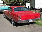 1966 Ford Fairlane Picture 3