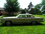 1979 Lincoln Town Car Picture 3