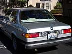 1981 BMW 320i Picture 3