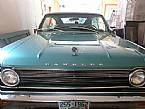 1965 AMC Marlin Picture 3