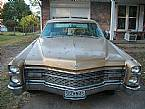 1966 Cadillac Coupe DeVille Picture 3