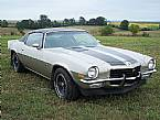 1973 Chevrolet Camaro Picture 3
