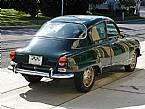 1971 Saab 96 Picture 3
