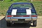 1968 AMC Javelin Picture 3
