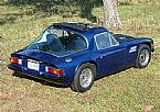 1973 TVR 2500M Picture 3