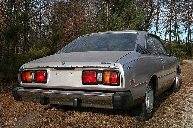 1976 Toyota Corona SR5 For Sale Perry, Michigan