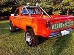 1984 Ford Ranger Picture 3