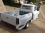 1957 Chevrolet Truck Picture 3