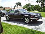 1986 Jaguar XJ6 Picture 3