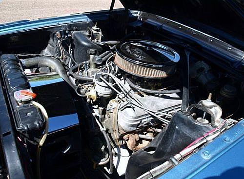 1963 Ford Fairlane Wagon For Sale Phoenix, Arizona