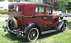 1929 Willys Whippet Picture 3