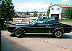 1971 Ford Mustang Picture 3