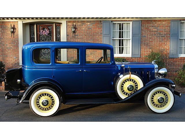 1932 chevrolet 4 door sedan for sale meridianville alabama for 1932 chevy 4 door sedan