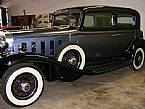 1932 Cadillac LaSalle Picture 3
