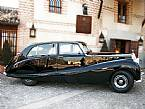 1957 Rolls Royce Silver Wraith Picture 3
