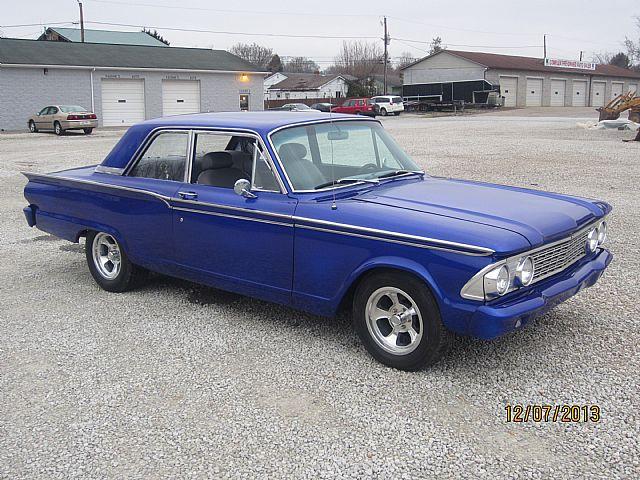1962 Ford Fairlane 500 For Sale Huntington, West Virginia