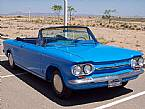 1963 Chevrolet Corvair Picture 3