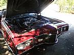 1970 Ford Thunderbird Picture 3
