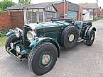 1949 Bentley Mark VI Picture 3
