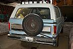 1986 Ford Bronco Picture 3