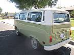 1979 Volkswagen Bus Picture 3