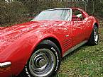 1971 Chevrolet Corvette Picture 3