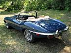 1969 Jaguar E Type Picture 3
