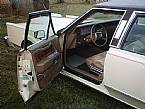 1981 Lincoln Town Car Picture 3