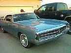 1969 Chrysler 300 Picture 3