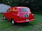 1954 Chevrolet Panel Truck Picture 3