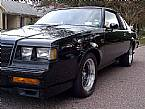 1986 Buick Grand National Picture 3