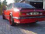 1984 BMW M635 Picture 3