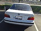 1993 BMW 325is Picture 3