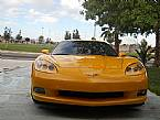 2005 Chevrolet Corvette Picture 3