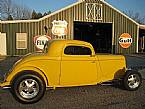 1933 Ford Coupe Picture 3