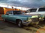 1969 Cadillac Fleetwood Picture 3