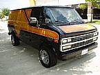1992 Chevrolet G30 Picture 3
