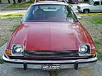 1977 AMC Pacer Picture 3