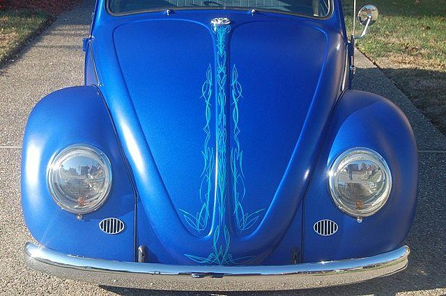 1966 Volkswagen Beetle For Sale Louisville Kentucky