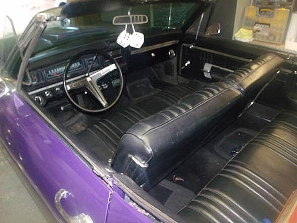 1968 Impala Custom