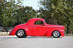 1940 Willys Coupe Picture 3