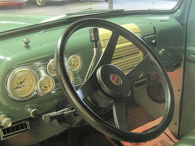 New Ford Torino >> 1949 Ford F1 Pickup For Sale Yadkinville, North Carolina